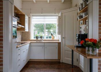 12 Van Osingaweg 10 Schettens keuken