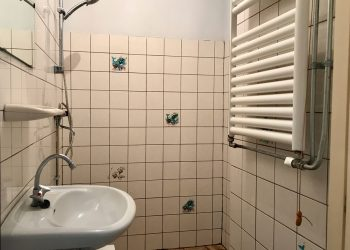 14 Pater Brugmanstraat 41 Bolsward badkamer