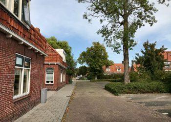 5 Pater Brugmanstraat 41 Bolsward straatbeeld 2