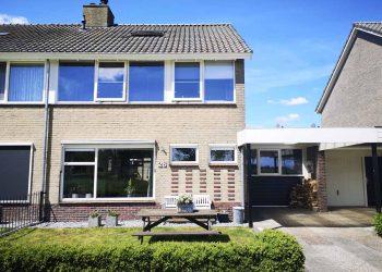 Barber Yntjesstraat 26 5