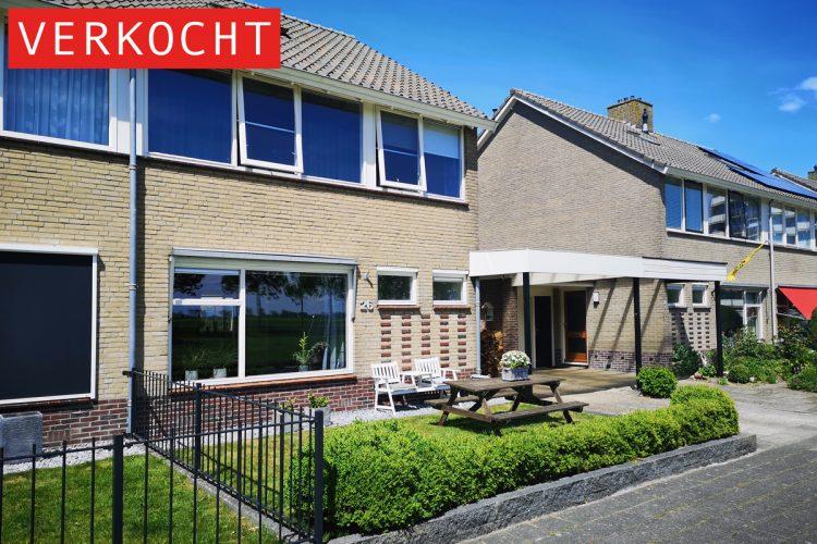 Barber Yntjesstraat verkocht