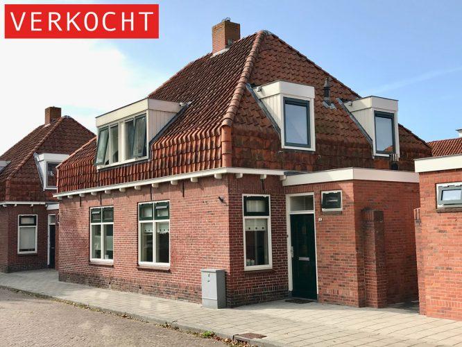 HUIS31 Pater Brugmanstraat Bolsward te koop